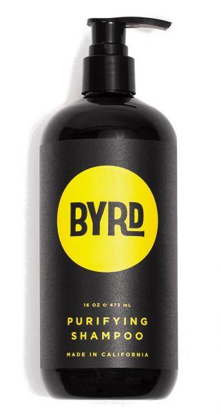 Byrd Purifying Shampoo 0,475l