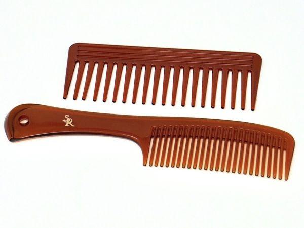 Shear Revival Bio Flora Comb