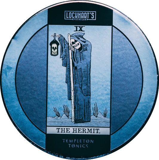 Lockhart's The Hermit Water-Based Clay 104g