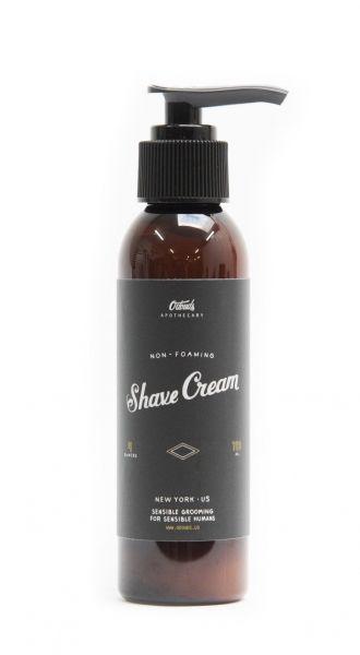 O'Douds Shave Cream - Rasiercreme 118ml