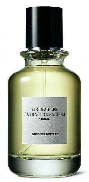Morris Motley Vert Gothique Extrait de Parfum 100ml