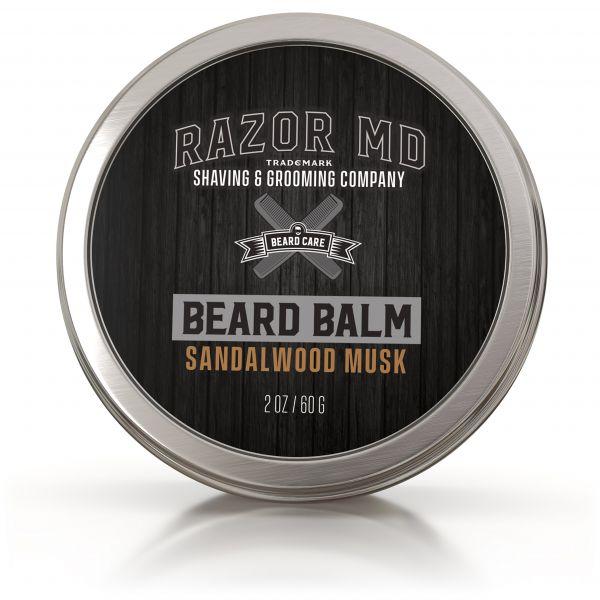 Razor MD Beard Balm - Bartbalsam 60g