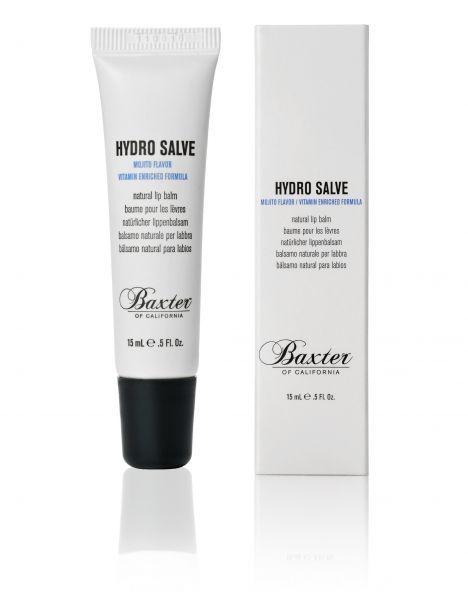 Baxter of California Hydro Salve Lip Balm 15ml - Lippenpflege