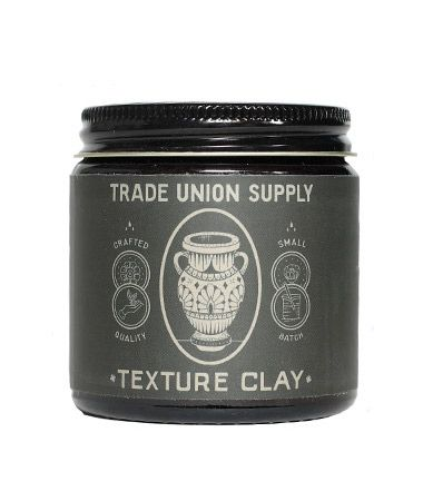Trade Union Supply Texture Clay 113g