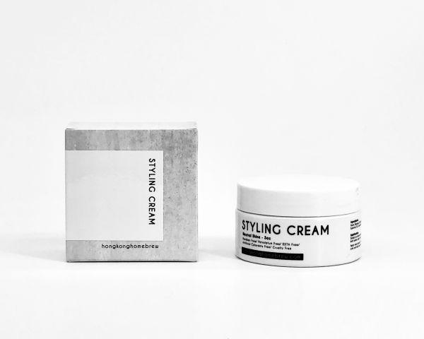 hongkong homebrew Styling Cream 85g