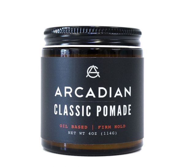 Arcadian Classic Pomade 114g