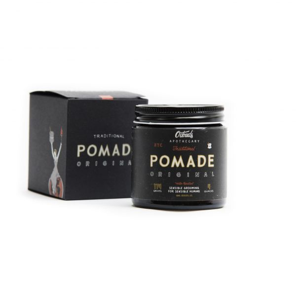 O'Douds Traditional Pomade 114g