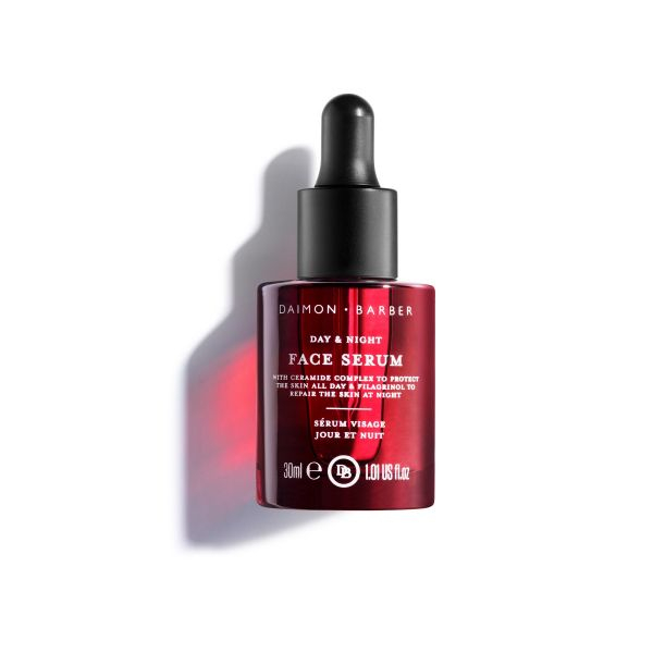 Daimon Barber Face Serum - Anti-Aging-Serum 30ml