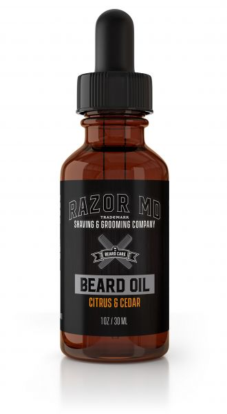 Razor MD Beard Oil 30ml