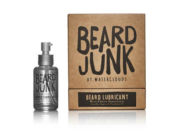 Beard Junk Beard Lubricant 50ml - Bartöl
