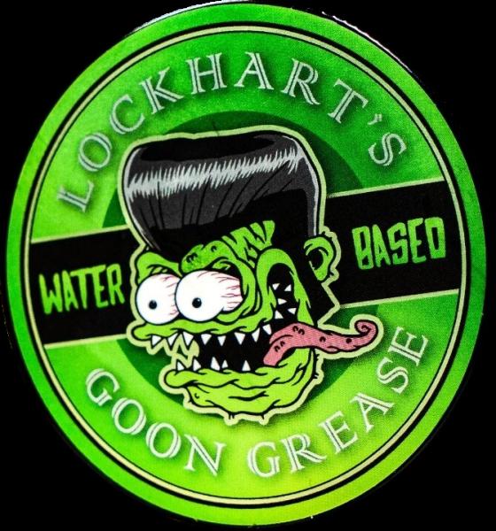 Lockhart's Water Based Goon Grease 105g