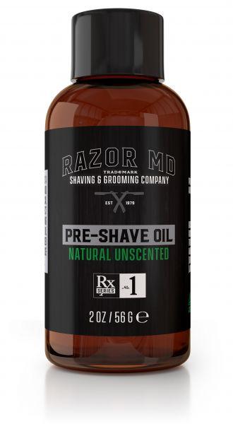 Razor MD Pre Shave Oil - Rasieröl 56g