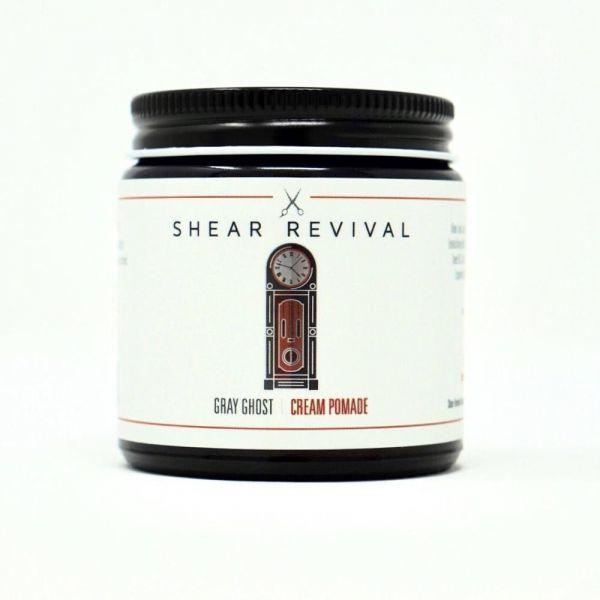 Shear Revival Gray Ghost Cream Pomade 96g