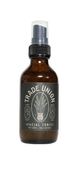 Trade Union Supply Facial Tonic - Gesichtswasser 85ml