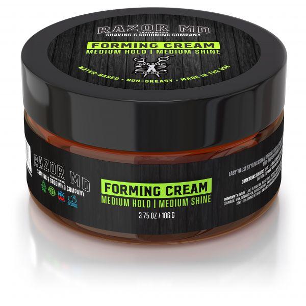Razor MD Forming Cream 106g