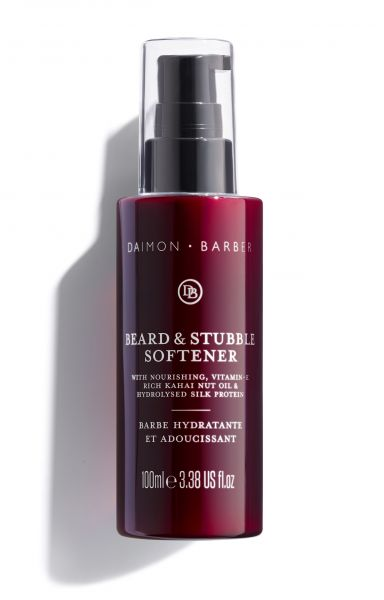 Daimon Barber Beard and Stubble Softener - Bartlotion 100g