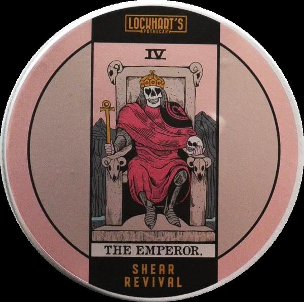 Lockhart's The Emperor Cream Pomade 104g