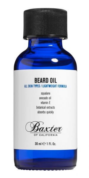 Baxter of California Beard Grooming Oil