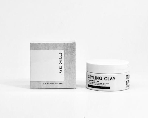 hongkonghomebrew Styling Clay 85g