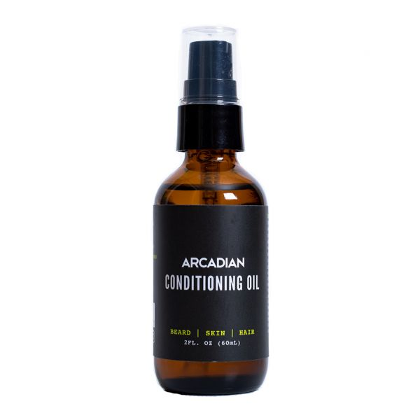 Arcadian Conditioning Oil 60ml