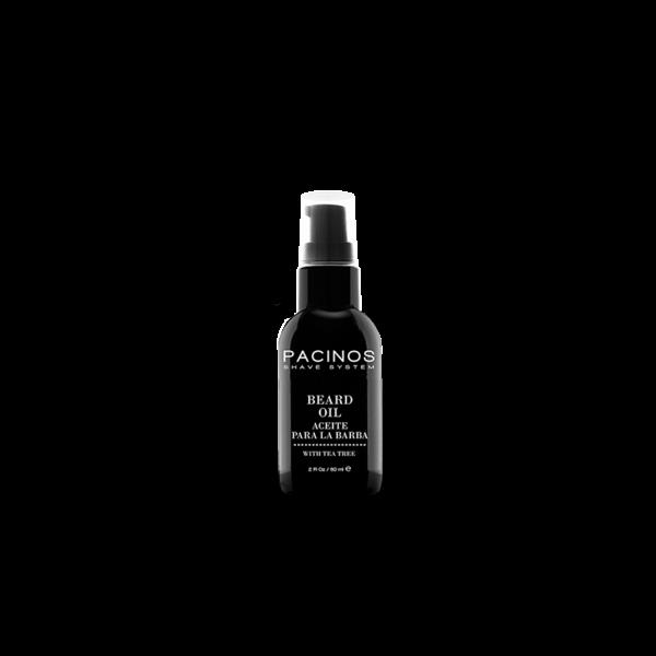 Pacinos Beard Oil 60ml