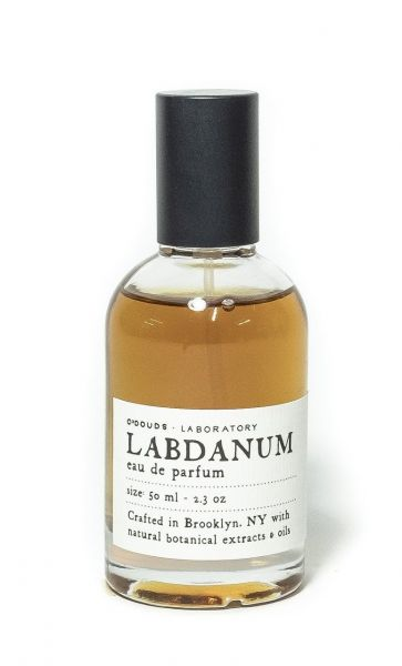 O'Douds Labdanum Eau De Parfum 50ml