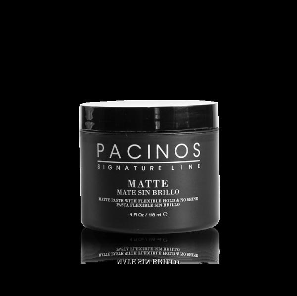 Pacinos Matte 118ml