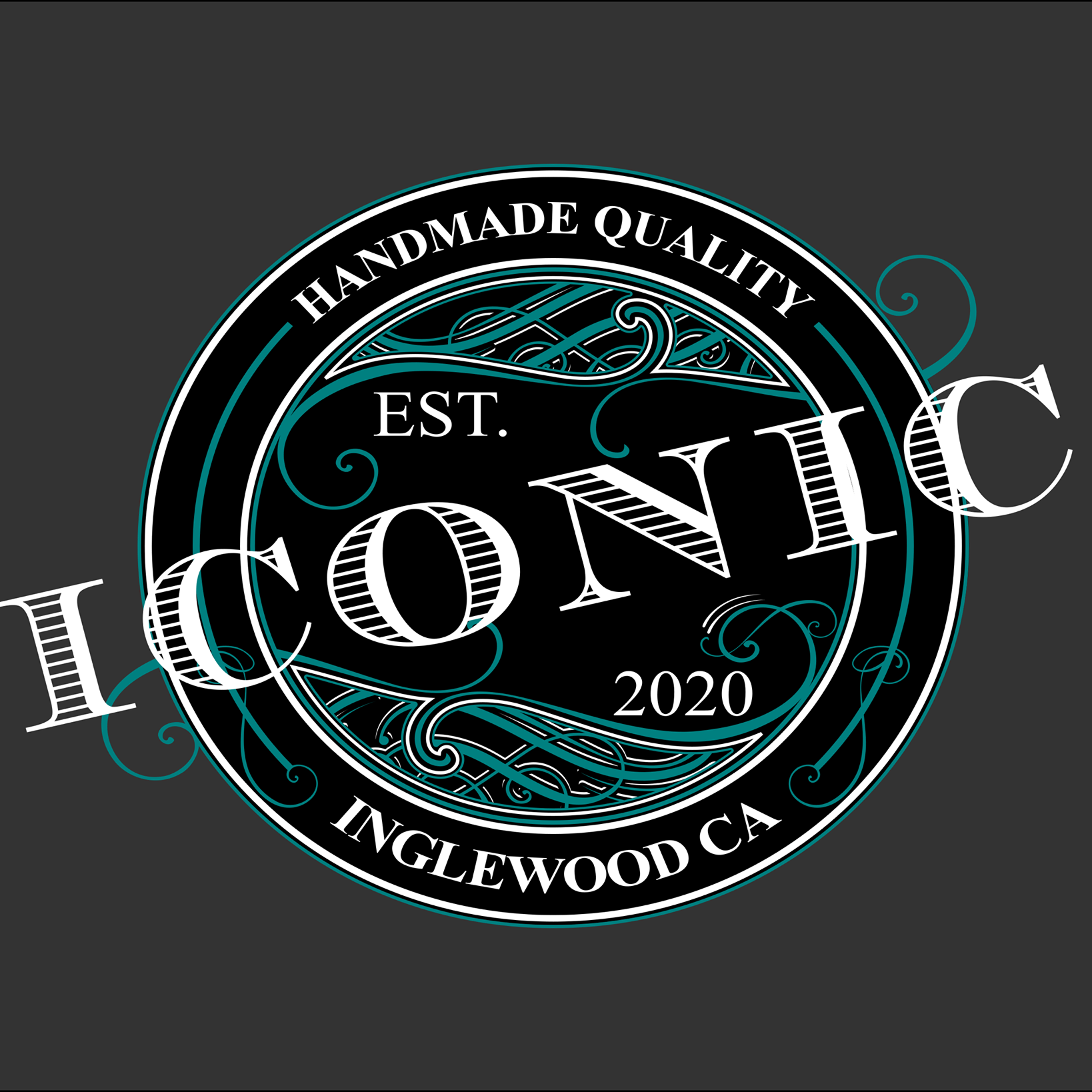 Iconic Pomade