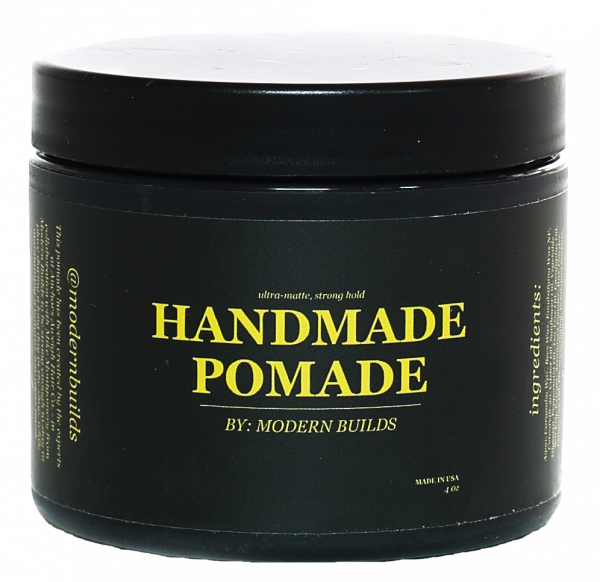 Anchors Hair Handmade Pomade by Modern Builds 127g