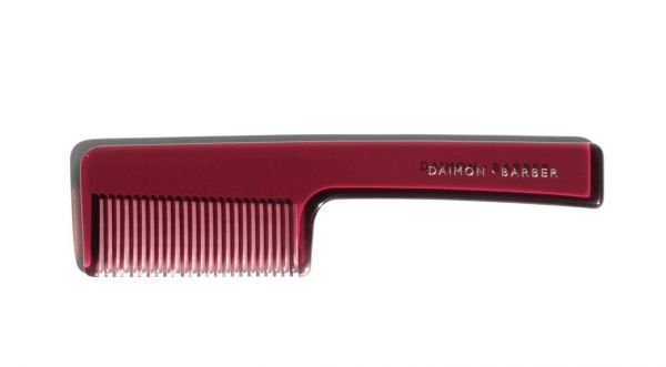 Daimon Barber - Beard Comb - Bartkamm