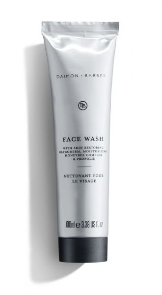Daimon Barber Face Wash - Gesichtsreinigung 100ml