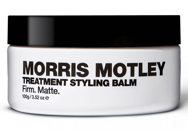Morris Motley Treatment Styling Balm