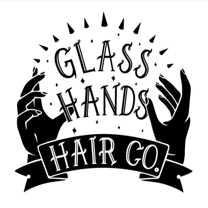 Glass Hands Hair Co.