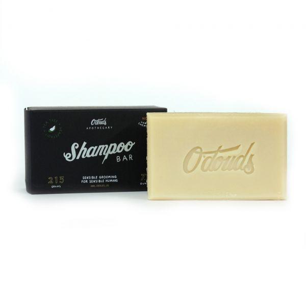 O'Douds Shampoo Bar 213g
