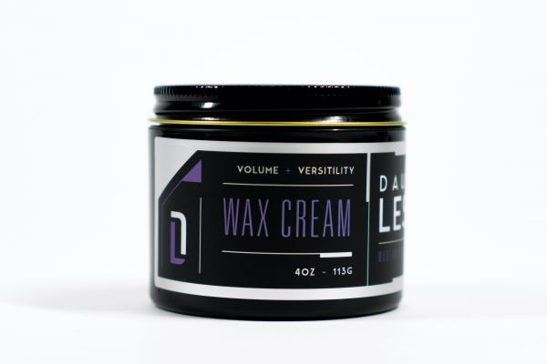 Dauntless Wax Cream 113g